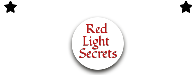 Red Light Secrets logo